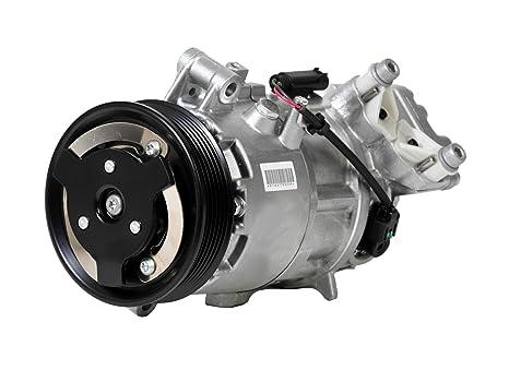 NRF 32584 Compresor, aire acondicionado