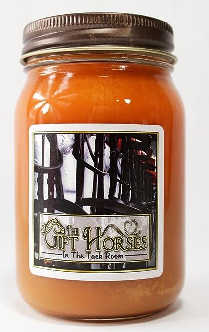 TODO Natural de cera de soja – vela aromática de combustión limpia, larga duración,. Pasa ...