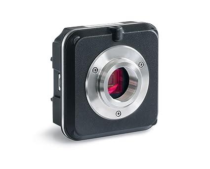 C mount kamera mikroskop [kern odc 824] für die anwendungen in der