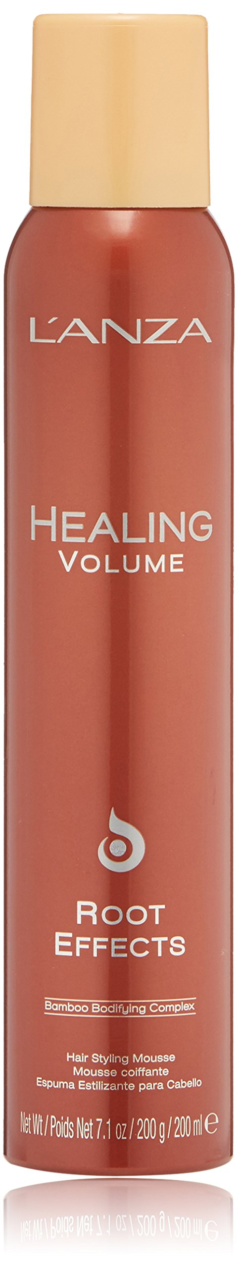 L'ANZA Healing Volume Root Effects, 7.1 oz. by L'ANZA