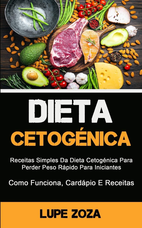 Dieta Cetogênica: Receitas Simples Da Dieta Cetogénica Para ...