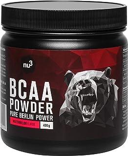 nu3 - Proteína vegana 3K - 1kg de fórmula - 70% de proteína a base ...