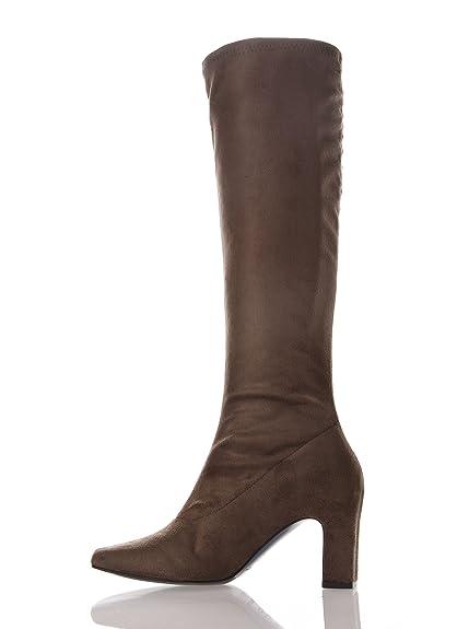 Farrutx Botas Elástico: Amazon.es: Zapatos y complementos