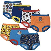 Nickelodeon Boys BTP3735 Paw Patrol Boys 7 Pack Training Pants Training Underwear - Multi