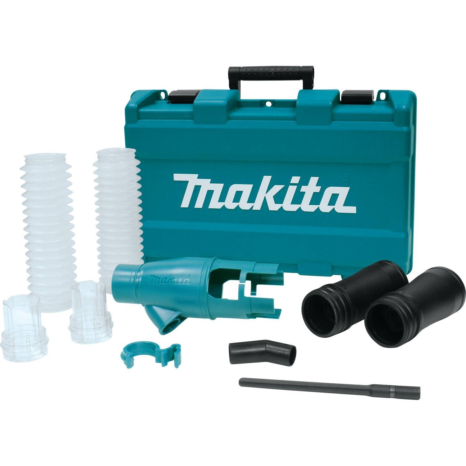 Makita 196537-4 SDS-MAX Drilling and Demolition Dust Extraction Attachment