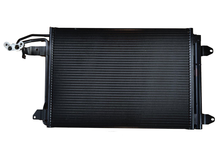 NRF 35520 Condenseur, climatisation NRF b.v.
