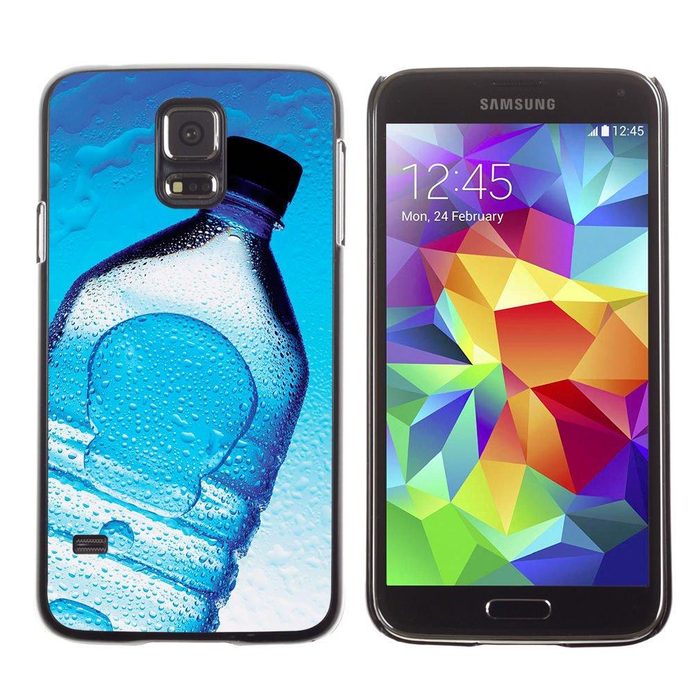 Funda/carcasa Stuss abarcarán - resfriar - Samsung Galaxy S5 ...