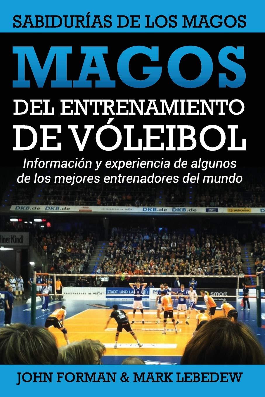 Magos del Entrenamiento de Voleibol - Sabidurías de los Magos ...