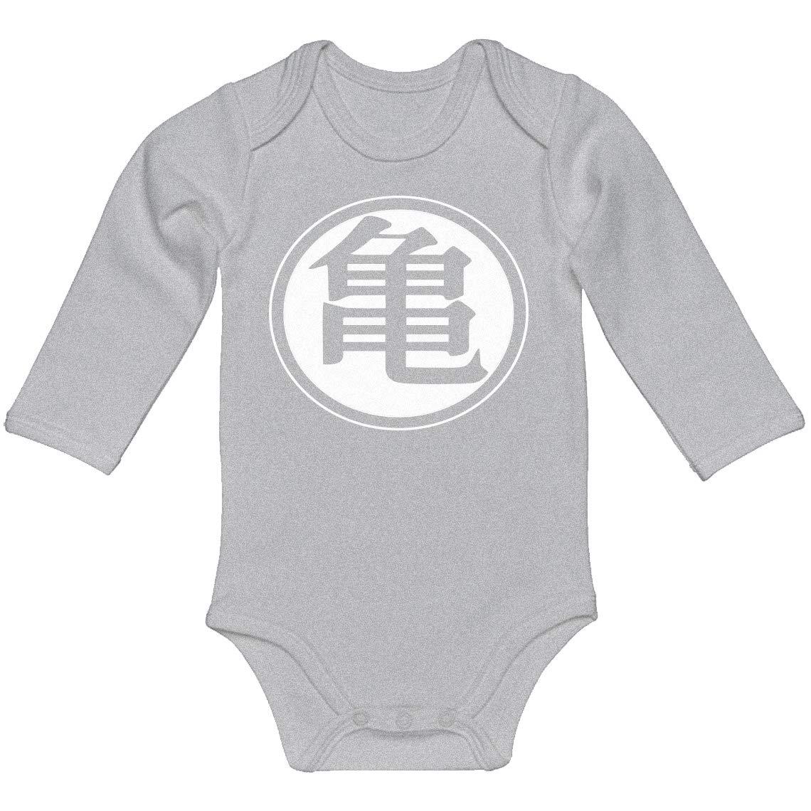 100/% Cotton Knit Baby Musician Print Baby Short Sleeve Kimono Onesie Romper