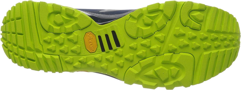 F.lli Campagnolo Gemini Low Trekking Shoe WP Zapatillas de Senderismo para Hombre CMP