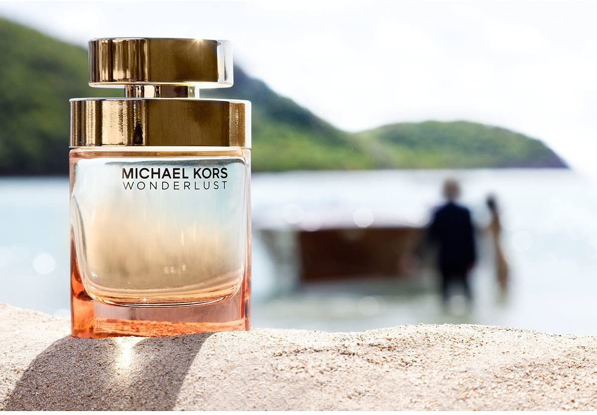 Michael Kors Wonderlust Eau de Parfum 1.7 oz Newly Launched