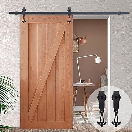 Amazon Winsoon 15 Ft180 Inch Industrial Overhead Barn Door