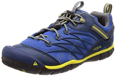 2e845fcb0299 Keen Baby Chandler CNX Hiking Shoe Opal Baleine Blue
