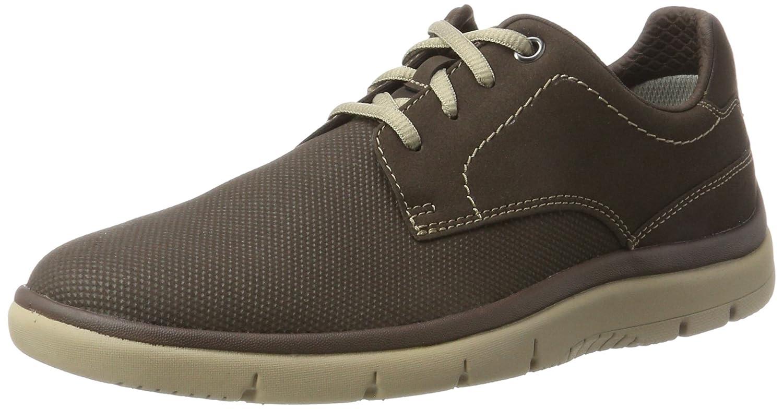 Clarks 261287827, Zapatos Hombre 42 EU Zapatos de moda en línea Obtenga el mejor descuento de venta caliente-Descuento más grande