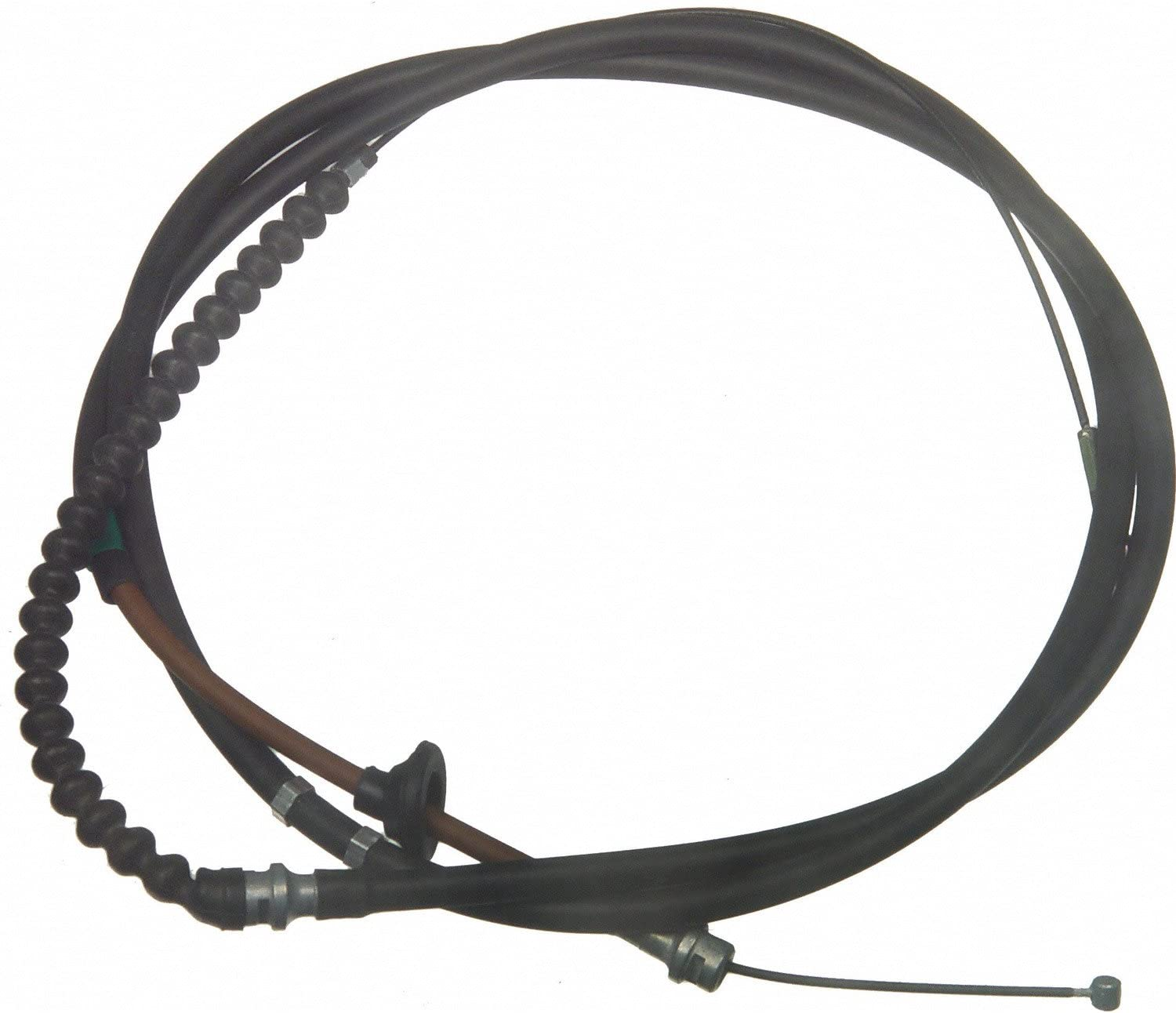 Wagner BC38597 Premium Brake Cable Front