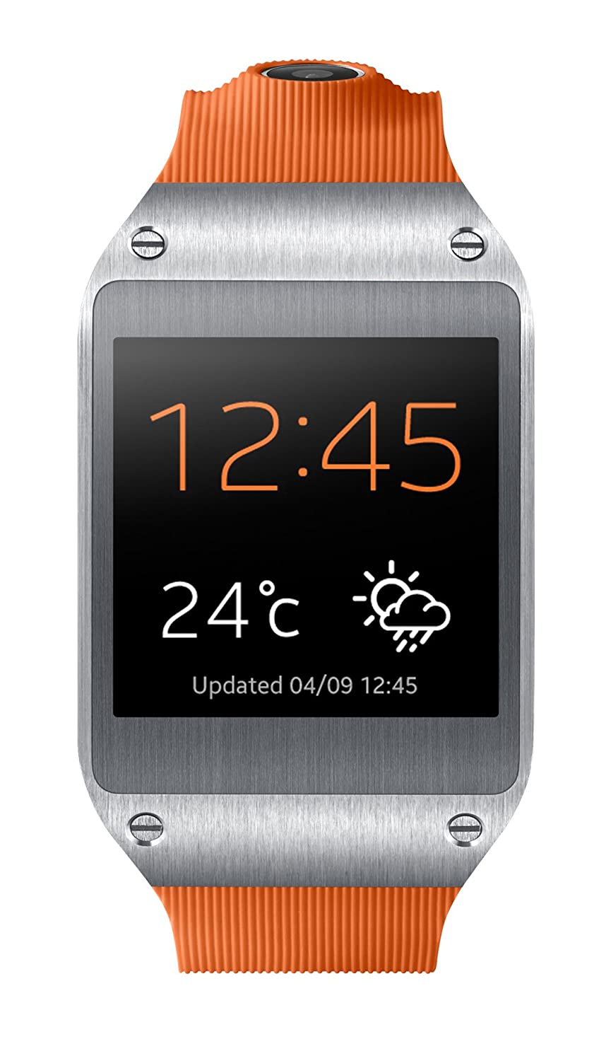 Wild Samsung Smartwatch (écran-Orange 1,63