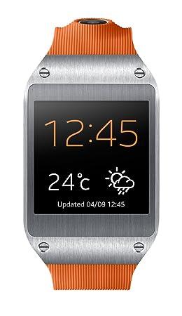 "Wild Samsung Smartwatch (écran-Orange 1,63"" 800 MHz RAM 4 GB"