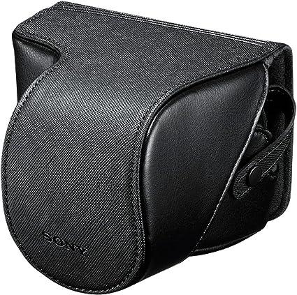 Sony Lcs Ejc3 Gepolsterte Tasche Kamera