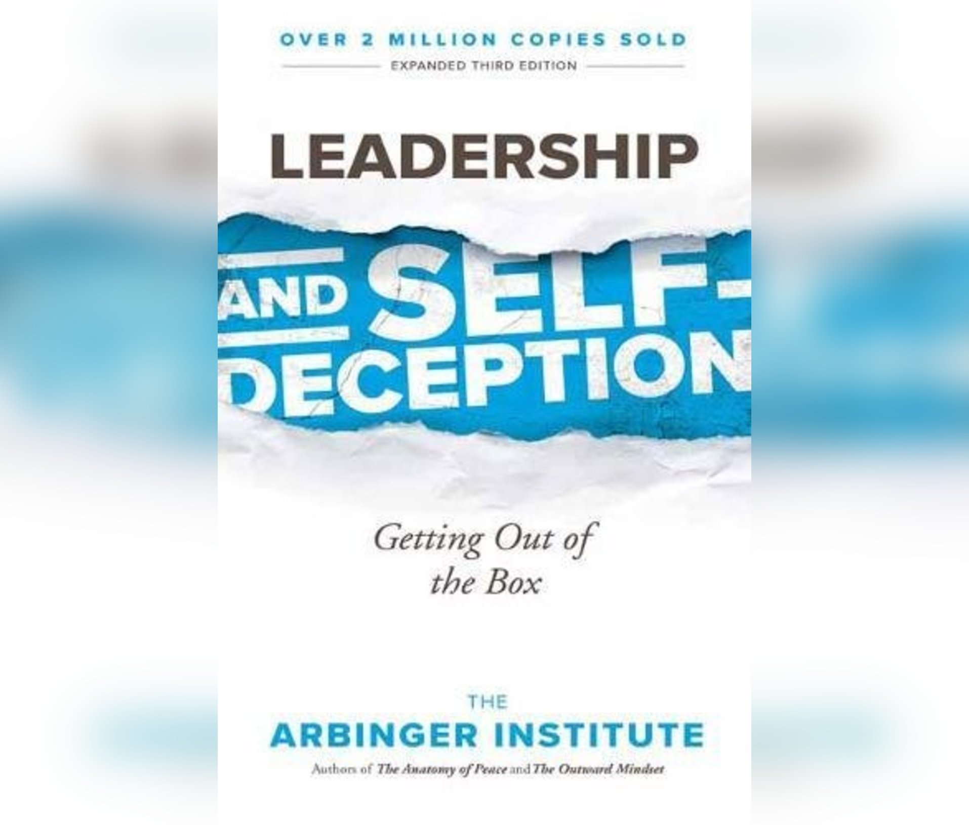 Buy Leadership and Self-deception: Getting Out of the Box Book ...