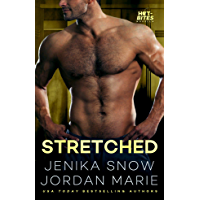 Stretched (Hot-Bites) (English Edition)