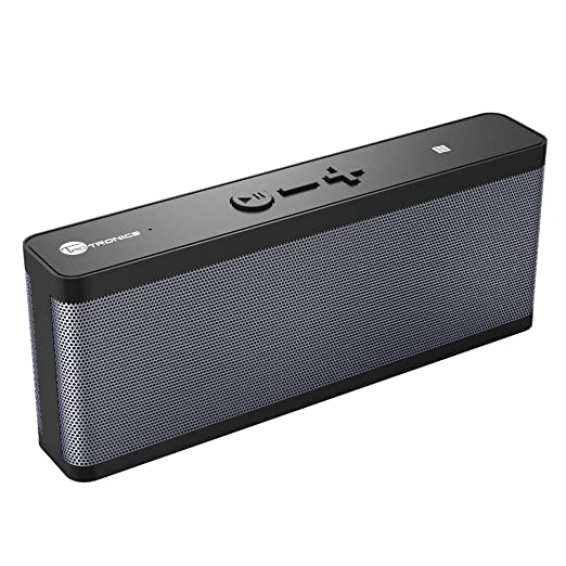 364 opinioni per Altoparlante Bluetooth Impermeabile TaoTronics Speaker Stereo Wireless ( IPX4,