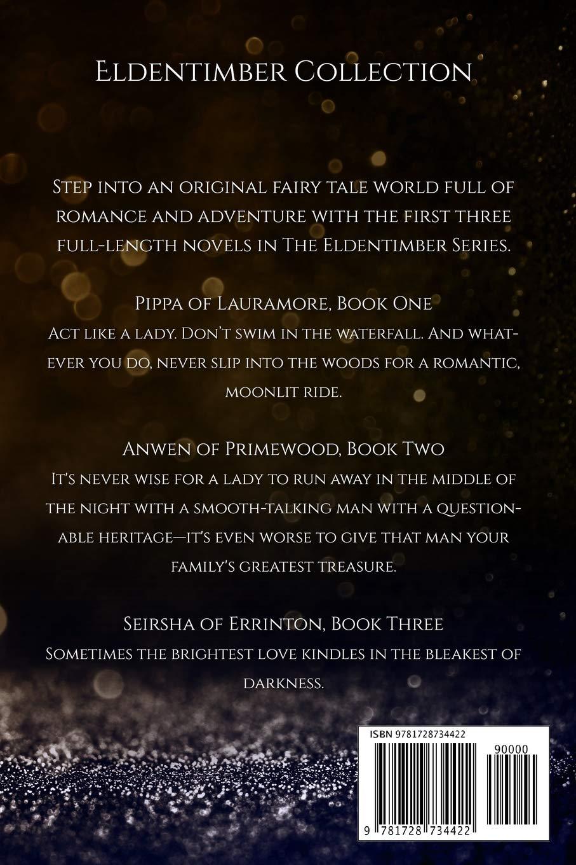 Buy Eldentimber Collection: Books 1 - 3 (Eldentimber Series