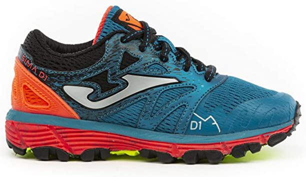 Joma Jewellery - Zapatillas De Trail Running De Niños J.Sima Jr ...