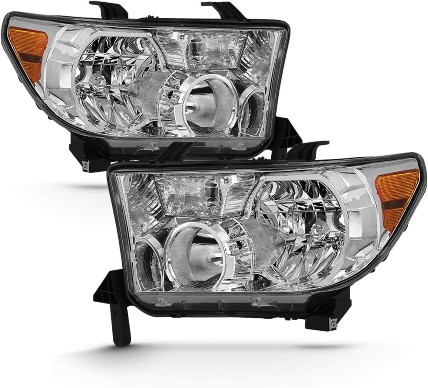 For 2007-2013 Toyota Tundra Headlight Bulb Low Beam Philips 73265SC 2012 2008