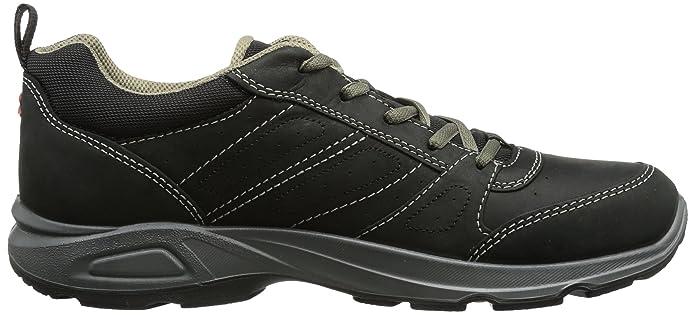Ecco ECCO LIGHT III 810564 Zapatillas de deporte de cuero