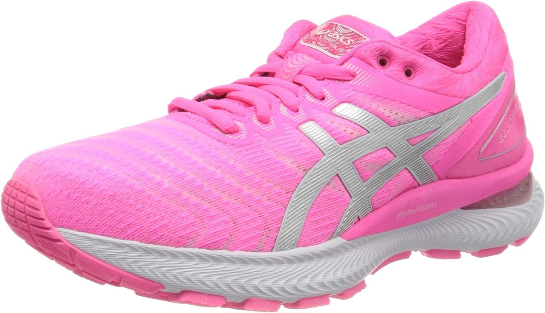 Asics Gel-Nimbus 22, Zapatillas de Running por Mujer: Amazon.es: Zapatos y complementos