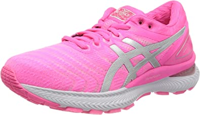 ASICS Gel-Nimbus 22, Running Shoe para Mujer: Amazon.es: Zapatos y complementos