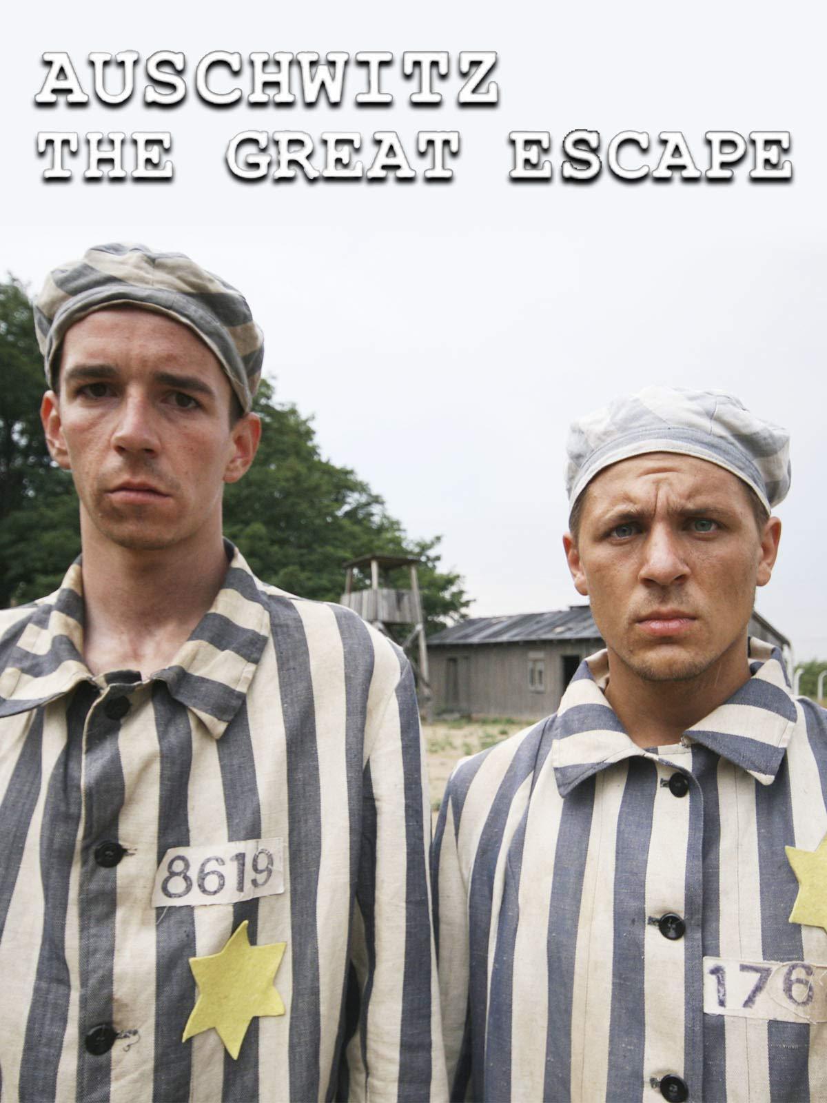 Auschwitz: The Great Escape