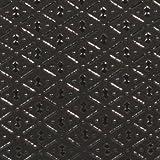 印伝 長財布 メンズ 印傳屋 2110 男性 財布 和柄 (ひょうたん(黒×黒))