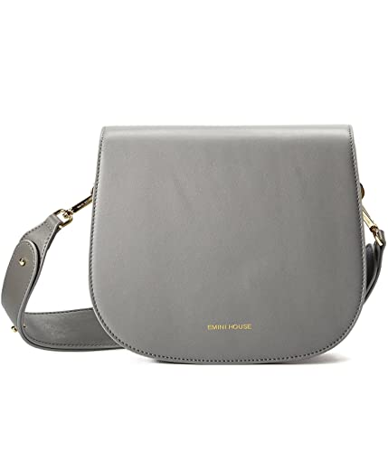 EMINI HOUSE Vintage Influencer Saddle Bags for Women with Wide Strap  Crossbody Bags for women Shoulder 6db132b2f