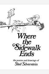 Where the Sidewalk Ends Kindle Edition