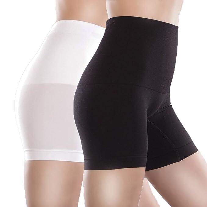 e271074961a Libella Pantys Pantalones Faja de Mujer Que realzan tu Figura con Efectos  Vientre Plano 3605: Amazon.es: Ropa y accesorios