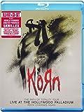 Korn - live at the hollywood palladium [(+CD)]