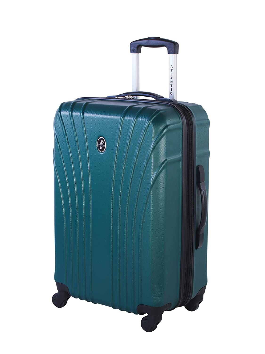 Atlantic Beaumont Hardside Spinner United States Carry-on Luggage 20-Inch, Mauve Holiday Luggage Dropship AL4307010