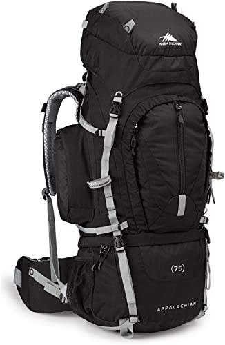 High Sierra Appalachian 75 Internal Frame Backpack