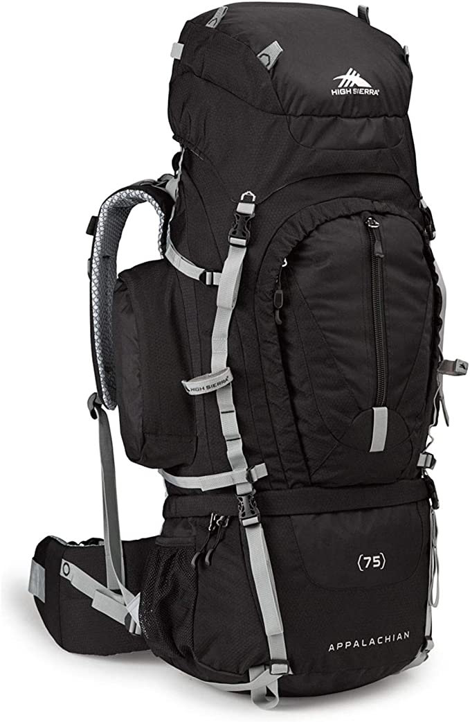 High Sierra Appalachian Internal Frame Hiking Pack