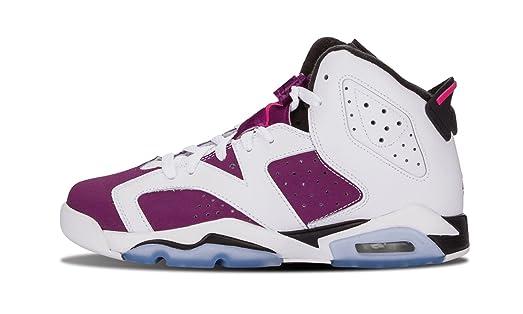 Womens Air Jordan 6
