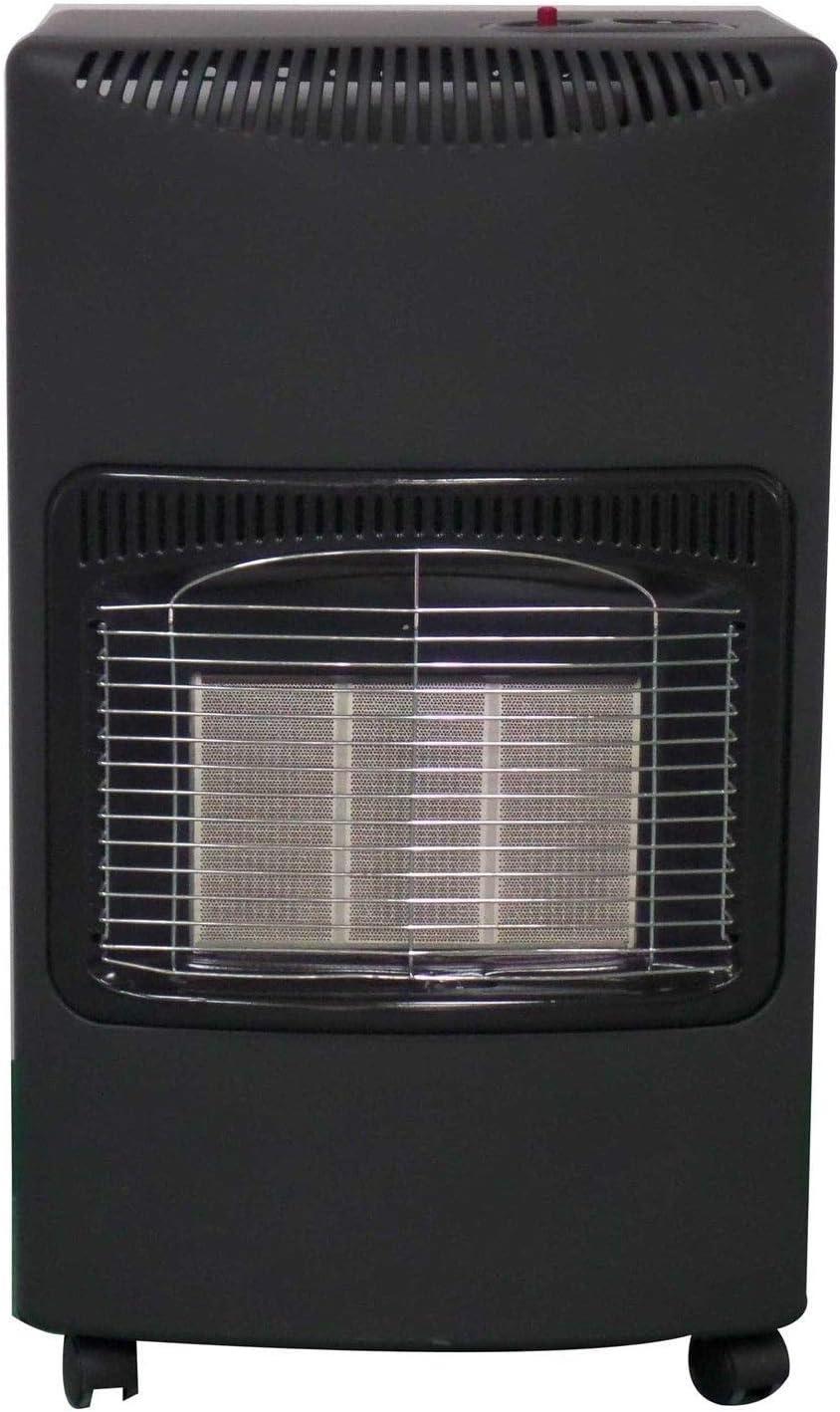 ALPINE portable calor gas heater