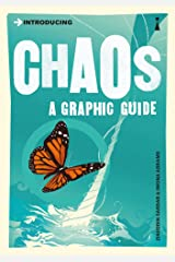 Introducing Chaos: A Graphic Guide (Introducing...) Kindle Edition