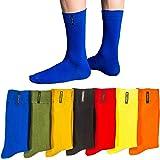 NEWTO ソックス メンズ 靴下セット ビジネススポーツソックス 綿 抗菌通気 ボーダー柄 チェック柄 無地柄 おしゃれ
