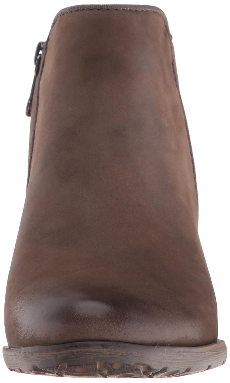 Blondo Bootie Women's Villa Waterproof Ankle Bootie Blondo B01LZB7AMS 8 B(M) US|Taupe 7e4694
