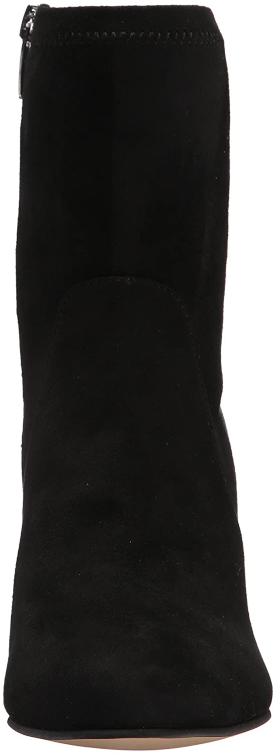 Marc Fisher B06XW5NNRP Women's Ileesia Fashion Boot B06XW5NNRP Fisher 6.5 B(M) US|Black a279b7