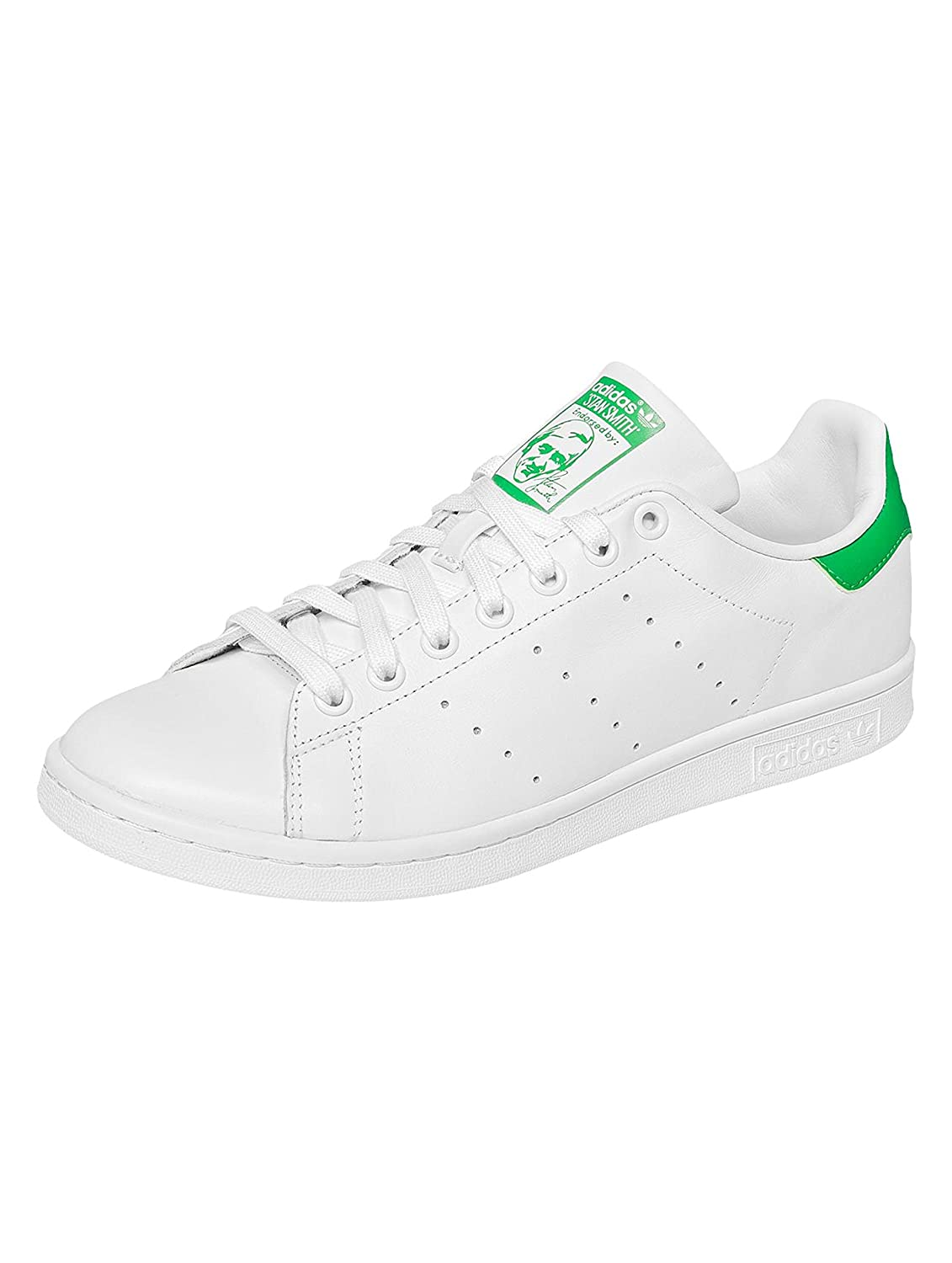Adidas Stan Smith, Chaussures Homme Homme Chaussures - B07J9LVXSR - Baskets mode 87299e
