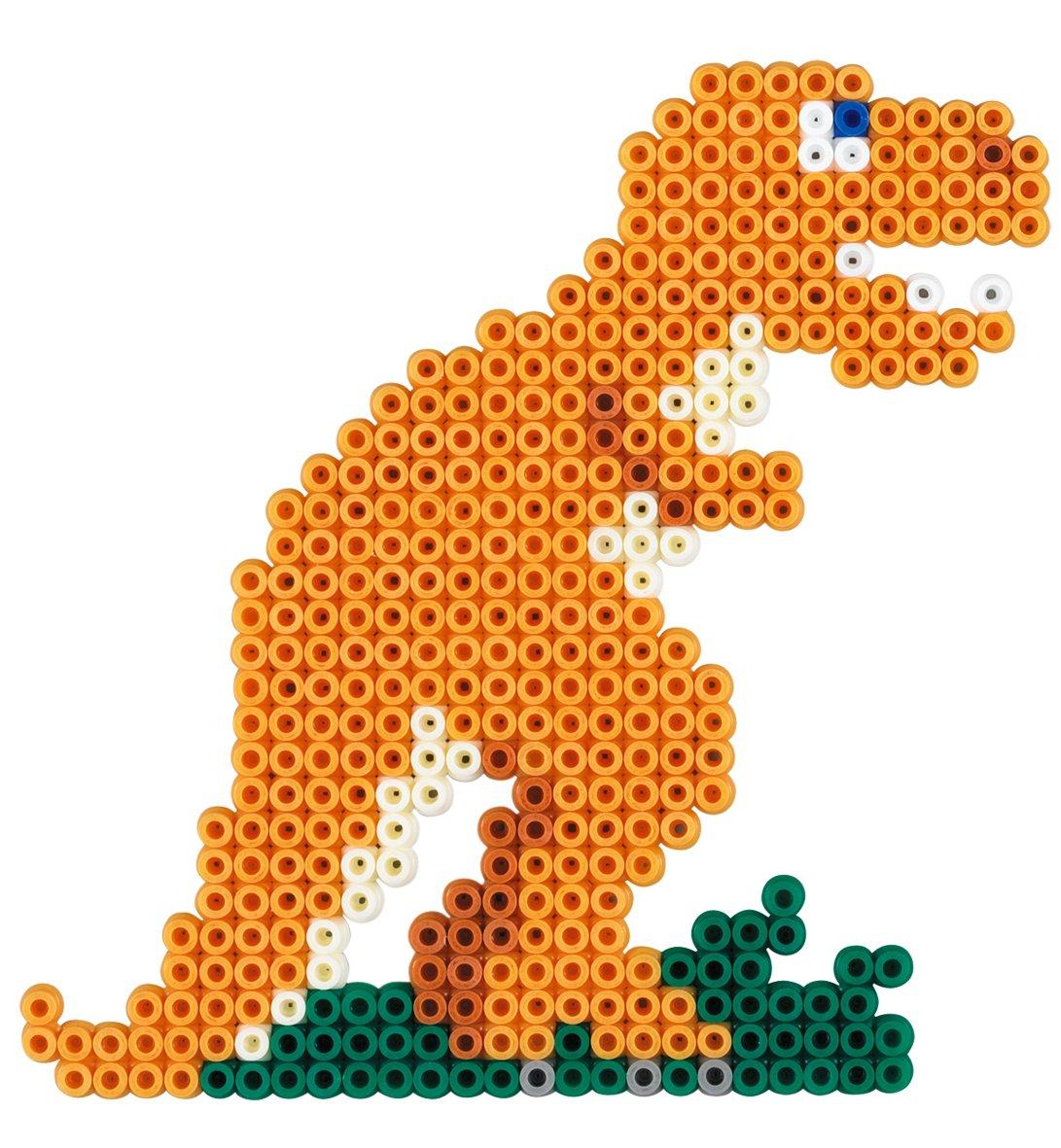 Hama Beads Dinosaur Kingdom