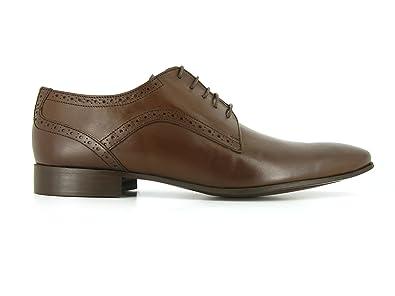 J.BRADFORD Chaussures Derby JB-ROMAN Marron - Couleur - Marron S2FtwWSo5
