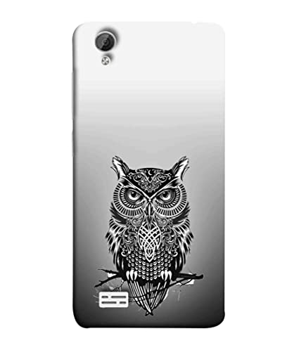 sale retailer 506c7 9605b Printfidaa Vivo Y31, Vivo Y31L Back Cover: Amazon.in: Electronics